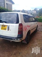Toyota Succeed 2003 White | Cars for sale in Kiambu, Township C