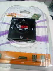 Hdmi Switch | Computer Accessories  for sale in Nairobi, Nairobi Central