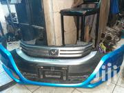 Clean Honda Insight 2012 Front Bumper Auto Car Spare Body Parts | Vehicle Parts & Accessories for sale in Nairobi, Nairobi Central