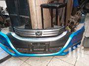 Dent Free Honda Insight 2012 Front Bumper Auto Car Body Parts | Vehicle Parts & Accessories for sale in Nairobi, Nairobi Central