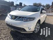 Nissan Murano 2012 Model 2400cc Auto | Cars for sale in Nairobi, Makina