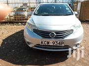 Nissan Note 2013 Silver | Cars for sale in Kiambu, Township E