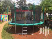 Trampoline For Hire | Party, Catering & Event Services for sale in Nairobi, Kahawa