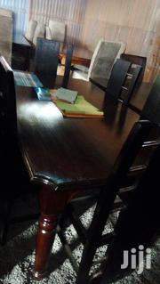 6 Seater Dinning Table | Furniture for sale in Nairobi, Kitisuru