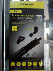 Awei Bluetooth Ear Buds T5 | Headphones for sale in Nairobi, Nairobi Central