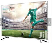 Hisense LED HDR 4K Ultra HD Smart TV 65 Inch | TV & DVD Equipment for sale in Nairobi, Nairobi Central