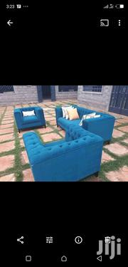 Chesterfield Sofaset | Furniture for sale in Nairobi, Ngara