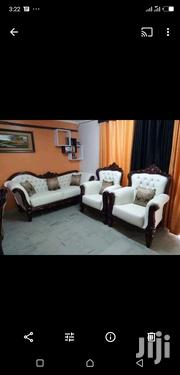 Antique Sofa Set 5seater=3+1+1 | Furniture for sale in Nairobi, Ngara