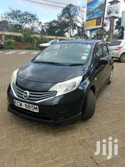 New Nissan Note 2012 1.4 Black | Cars for sale in Kiambu, Kikuyu