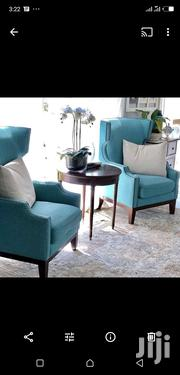 Wing Chair 1seater | Furniture for sale in Nairobi, Ngara