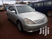 Toyota Allion 2003 Silver | Cars for sale in Kiambu, Juja