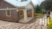 Ongata Rongai Laiser Hill Estate 3 Bedroomed Bungalow For Rent | Houses & Apartments For Rent for sale in Kajiado, Ongata Rongai