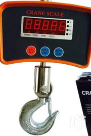 Electric Hook Scales /Crane Weighing Scale | Home Appliances for sale in Nairobi, Nairobi Central