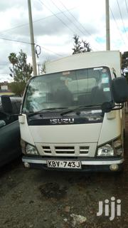 Isuzu ELF Truck 2006 White | Trucks & Trailers for sale in Nairobi, Nairobi Central