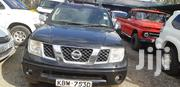 Nissan Navara 2006 | Cars for sale in Nairobi, Woodley/Kenyatta Golf Course