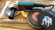 Bosch Grinder-9 Inch | Electrical Tools for sale in Nairobi, Nairobi Central