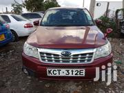 Subaru Forester 2011 2.0D X Red | Cars for sale in Nairobi, Nairobi Central