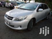 Toyota Corolla 2009 Silver | Cars for sale in Nairobi, Nairobi Central