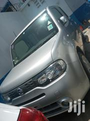 New Nissan Cube 2012 Silver | Cars for sale in Mombasa, Tudor