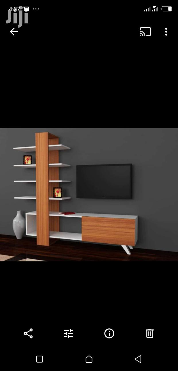 Tv Stands And