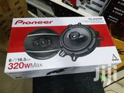 320watts Pioneer TS-A1670F 80watts 3way Coaxial Speakers New In Shop   Vehicle Parts & Accessories for sale in Nairobi, Nairobi Central