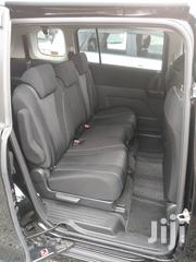 Mazda Premacy 2012 Black | Cars for sale in Nairobi, Mugumo-Ini (Langata)
