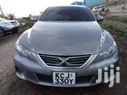 Toyota Mark X 2009 Gray | Cars for sale in Nairobi, Nairobi Central