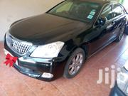Toyota Crown 2010 Black | Cars for sale in Mombasa, Tudor