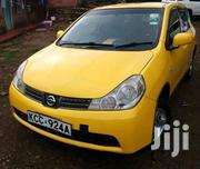 Nissan Wingroad 2009 Yellow | Cars for sale in Kiambu, Karuri