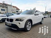 BMW X1 2010 White | Cars for sale in Nairobi, Woodley/Kenyatta Golf Course