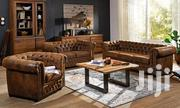 Chester Button Set   Furniture for sale in Nairobi, Ngara