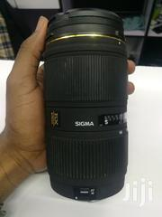 Sigma Apo 50-150mm F/2.8 EX DC OS Hsm Lens | Photo & Video Cameras for sale in Nairobi, Nairobi Central