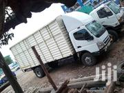 Mitsubishi Fuso White | Trucks & Trailers for sale in Kilifi, Mtwapa