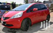 Honda Fit 2008 Red | Cars for sale in Nairobi, Nairobi Central