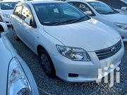 Toyota Corolla 2012 White | Cars for sale in Mombasa, Shimanzi/Ganjoni