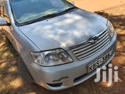 Toyota Fielder 2007 Silver | Cars for sale in Kiambu, Juja