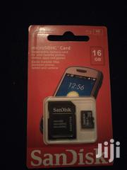 16gb Sd Card | Computer Accessories  for sale in Nakuru, Nakuru East