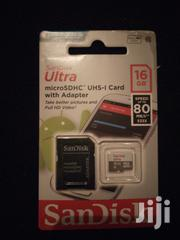 Sandisk Ultra Micro SD | Computer Accessories  for sale in Nakuru, Nakuru East