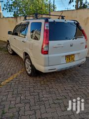 Honda CR-V 2007 EX Automatic White | Cars for sale in Nairobi, Kilimani