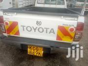 Toyota Hilux 2015 White | Cars for sale in Nyeri, Iria-Ini