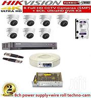 CCTV Installation | Computer & IT Services for sale in Nakuru, Nakuru East