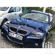 New BMW 320i 2012 Blue | Cars for sale in Nairobi, Nairobi Central