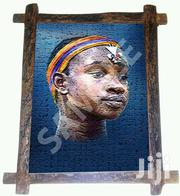 Unique Custome Made Wooden Frames. | Arts & Crafts for sale in Nairobi, Harambee