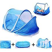 Portable Baby Travel Bed Indoor & Outdoor Crib Mosquito Net | Baby & Child Care for sale in Kisumu, Central Kisumu