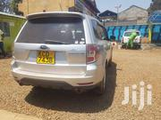 Subaru Forester 2008 2.0 Sports Silver | Cars for sale in Nairobi, Nairobi Central