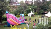 Bouncing Castles And Trampolines Fo Hire | Party, Catering & Event Services for sale in Kiambu, Membley Estate
