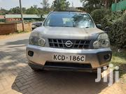 Nissan X-Trail 2008 2.0 Automatic Gray | Cars for sale in Nairobi, Nairobi Central