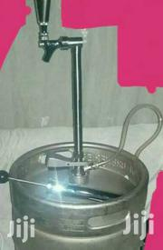 Keg Barrel Plus Pump | Restaurant & Catering Equipment for sale in Nairobi, Nairobi South