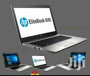 New Laptop HP EliteBook 840 8GB Intel Core i5 SSHD (Hybrid) 500GB | Laptops & Computers for sale in Nairobi, Nairobi Central
