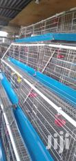 Electrogalvanised Chicken Cages | Farm Machinery & Equipment for sale in Ruai, Nairobi, Kenya